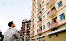 Cần hỗ trợ lãi suất cho cả đối tượng mua nhà thu nhập thấp
