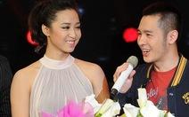 Hoàng Hải, Thùy Linh chia tay Cặp đôi hoàn hảo