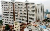 Hà Nội: chuyển đổi 10 dự án nhà ở xã hội trong năm 2013