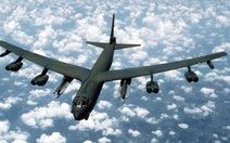 Mỹ điều B-52 tập trận cùng Hàn Quốc