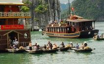 Thứ trưởng Bộ Ngoại giao Nguyễn Thanh Sơn: Xấu hổ vì ngành du lịch trì trệ