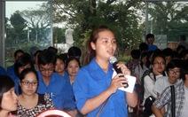 Phản đối Trung Quốc ngăn cản ngư dân Việt Nam