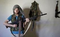 Ả Rập công khai cung cấp vũ khí cho quân nổi dậy Syria
