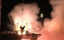 Nga phóng tàu vũ trụ lên ISS chỉ trong 6 giờ