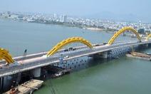 Hai cầu qua sông Hàn đánh thức chuỗi đô thị ven biển