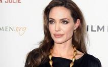 Angelina Jolie không ăn cắp ý tưởng