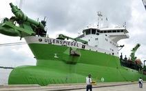 Nạo vét luồng Soài Rạp, đón tàu 50.000 tấn