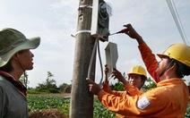 Chưa tăng giá điện trong tháng 4-2013