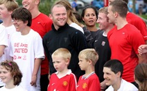 Đâu phải ai cũng thành Wayne Rooney