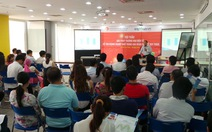 Việt Nam: kinh doanh trực tuyến tăng hơn 100%