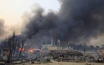 Cháy trường Hồi giáo ở Yangon, 13 trẻ em thiệt mạng