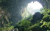 Thử nghiệm du lịch khám phá hang Sơn Đoòng