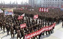Triều Tiên đề nghị Nga sơ tán sứ quán