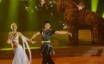 Bước nhảy hoàn vũ 2013: Ngọc Tình bị loại