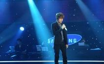 Bùi Anh Tuấn bị đình chỉ 6 tháng tại Bài hát yêu thích
