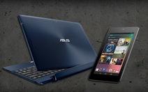 Doanh số tablet sẽ vượt qua PC