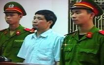 """Ông Nguyễn Văn Khanh chỉ đạo """"tháo dỡ"""" nhà ông Vươn"""