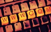 Tên miền website thế giới vượt ngưỡng 250 triệu