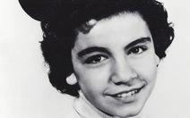 Ngôi sao điện ảnh Annette Funicello qua đời ở tuổi 70