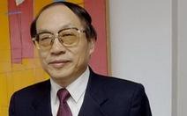 Trung Quốc khởi tố cựu bộ trưởng đường sắt