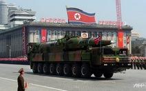 Dân Nhật hoảng loạn vì nghe tin Triều Tiên phóng tên lửa