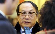 """Cựu bộ trưởng đường sắt TQ phạm tội """"đặc biệt nghiêm trọng"""""""