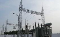 Thêm 4 trạm biến áp, đường dây 110kV nâng cao cấp điện mùa khô