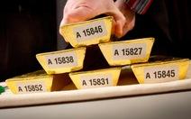 Cyprus bán lượng vàng trị giá 400 triệu euro