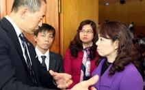 """Ngăn chặn dịch cúm H7N9 vào VN: Đừng để """"trên sôi, dưới lạnh"""""""