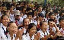 TP.HCM: xét tuyển vào lớp 6 theo điểm kiểm tra học kỳ 2