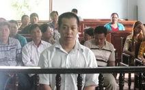Hô biến ôtô người khác thành của mình, lãnh 14 năm tù