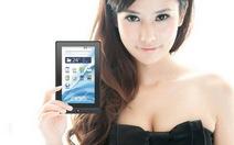 Microsoft chuẩn bị cho tablet 7 inch
