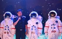 Tìm người VN thứ hai bay vào vũ trụ