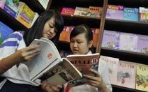 Cần tách bạch chương trình học với sách giáo khoa