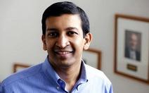 Giáo sư Harvard 34 tuổi giành giải thưởng kinh tế danh tiếng