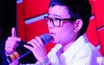 Phương Uyên lại làm giám đốc âm nhạc Giọng hát Việt