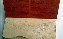 Độc đáo sách Di sản văn hóa thế giới Mỹ Sơn