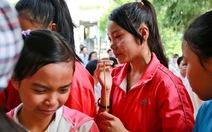 Ngày tang tóc ở xóm nghèo có 6 học sinh chết đuối