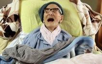 Người cao tuổi nhất thế giới đón sinh nhật lần thứ 116