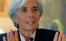 Tổng giám đốc IMF sắp hầu tòa