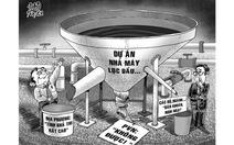 Petro VN phản đối siêu dự án 27 tỉ USD