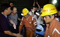 Trung Quốc: nổ mỏ than, 18 người chết