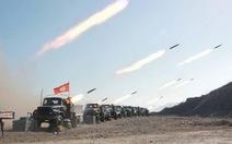 Triều Tiên đưa thêm bệ phóng tên lửa đến bờ biển?