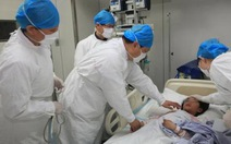 WHO: chưa có bằng chứng H7N9 lây từ người sang người