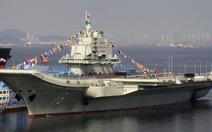 Trung Quốc sẽ đóng tàu sân bay thứ hai