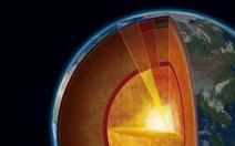 Lõi trái đất nóng hơn ta tưởng: bằng mặt trời