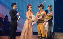 Hòa Hiệp tố ban giám khảo Bước nhảy hoàn vũ 2013
