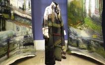 Huyền ảo Sự biến đổi kỳ diệu trong đêm thời trang Huế