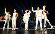 Xem tour diễn thế giới đầu tiên của BigBang trên MTV