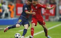Barca chiến đấu vì danh dự